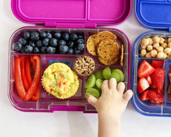 Kids Lunch Box Kids Love