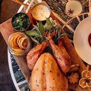 Last-Minute Thanksgiving Recipe 2021