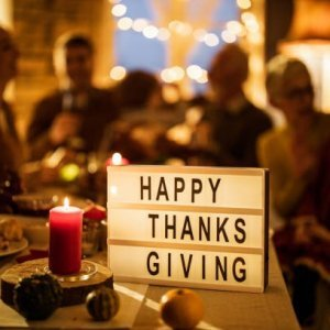 10 Best Thanksgiving Ideas For Family Gatherings